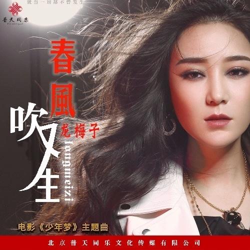 [OST] Shao Nian Meng / 少年夢